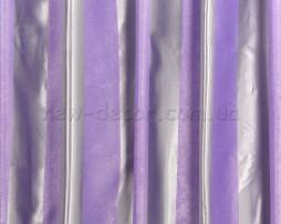 Штора Strip Lilac (1)