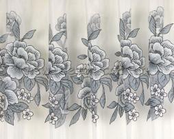 Тюль Dessert Roses1 (1)