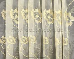 Тюль Edelweiss Cream (1)