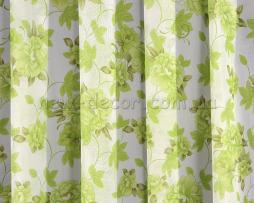 Тюль Provence Green 2 (1)