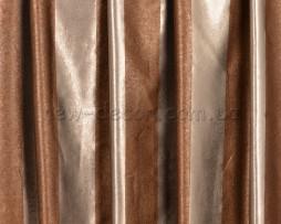 Штора Strip Chocolate 2 (1)