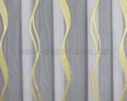 Тюль Sandle Gold (1)