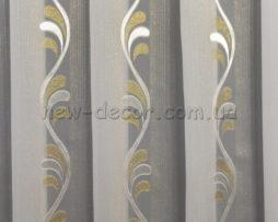 Тюль Selene Gold 2 (1)